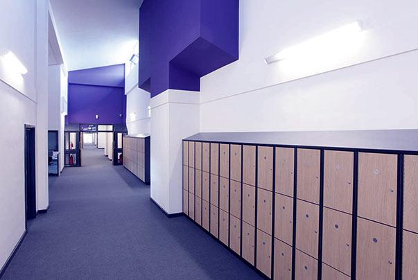 Segurança nas Escolas
