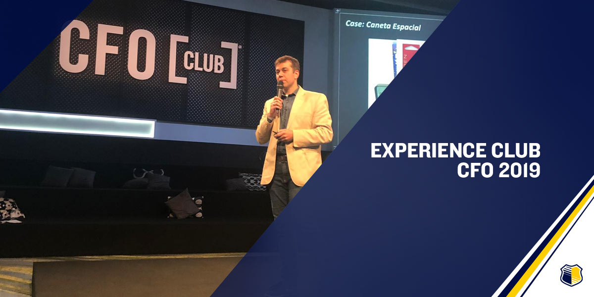 Experienceclub 2019
