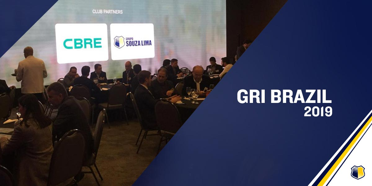 GRI Club 2019 Grupo Souza Lima
