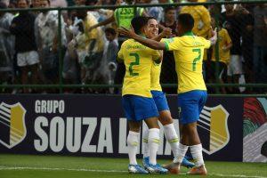 Brasil Tetra Souza Lima