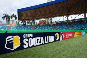 Grupo Souza Lima Apoio Fifa